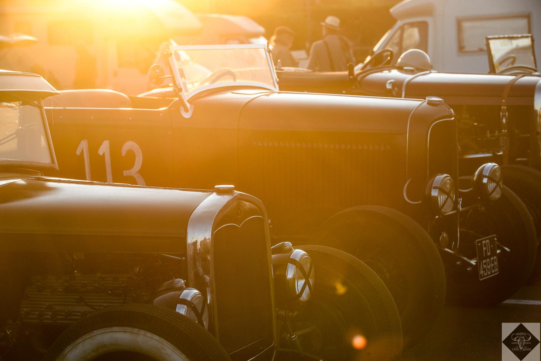 ANL_4427 car sunrise
