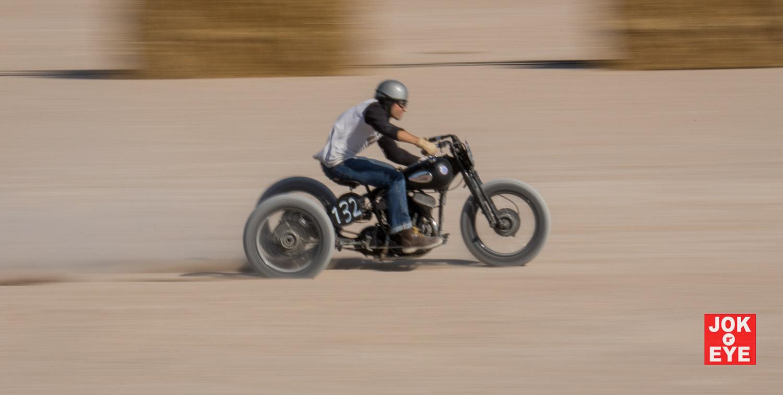 NBR 19-158 trike vitesse
