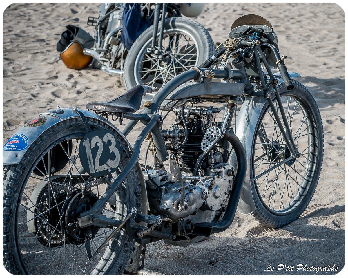 PETIT Beach Race 2019 Ouistreham-Rudge
